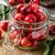 frissen · otthon · megnőtt · paradicsomok · érett · piros - stock fotó © peteer