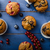 homemade healthy muffins with fruit stock photo © peteer