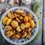 картофель · лоток · здоровья · ресторан - Сток-фото © peteer