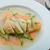 étel · Kína · bambusz · tintahal · leves · finom - stock fotó © peteer