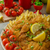 пряный · соус · шпинат · деревенский · багет · домашний - Сток-фото © peteer