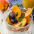 greek yogurt with fresh fruit stock photo © peteer