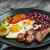 英語 · 朝食 · 卵 · エネルギー · サンドイッチ · トースト - ストックフォト © peteer