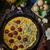 卵 · 新鮮な · サラダ · 菜 · 金 · 朝食 - ストックフォト © peteer