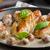 gegrilde · kip · borsten · plaat · voedsel · diner · tomaat - stockfoto © peteer