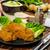 Wiener Schnitzel with mashed potato stock photo © Peteer