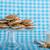 chocolate · bolinhos · cremoso · enchimento · comida · fundo - foto stock © peteer