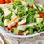 Salad with grilled chicken stock photo © Peteer