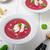 soğuk · çorba · yaz · salatalık · yumurta · sebze - stok fotoğraf © peteer