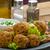 gezondheid · knapperig · mint · knoflook · brood - stockfoto © Peteer