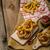продовольствие · картофель · фри · пива · соль · никто · крупным · планом - Сток-фото © peteer