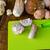 recoger · setas · naturales · madera · alimentos - foto stock © Peteer