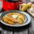 potato pancakes homemade stock photo © peteer