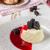 vanilla panna cotta stock photo © peteer