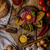 beef tartare dish stock photo © peteer
