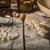 ev · yapımı · rustik · ekmek · fırın · buğday - stok fotoğraf © peteer