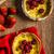limón · tarta · delicioso · torta · mesa · de · madera · luz - foto stock © peteer