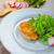 domuz · eti · parmesan · peyniri · marul · turp · kiraz · domates · gıda - stok fotoğraf © Peteer