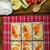 サラダ · ロケット · 魚 · 葉 · 鮭 - ストックフォト © peteer