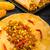 томатный · плоская · маисовая · лепешка · пряный · мяса · смесь · халапеньо - Сток-фото © peteer