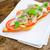 bruschetta with tomato sardines stock photo © peteer
