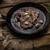 Rib eye steak with wine stock photo © Peteer