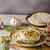 abobrinha · queijo · pão · mesa · de · madeira · topo - foto stock © peteer