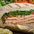 tonhal · szendvics · sültkrumpli · cheddar · sajt · burgonyaszirom - stock fotó © peteer