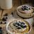 sajttorta · áfonya · sajt · vacsora · piros · eszik - stock fotó © peteer