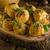 schimmelkaas · peper · gebakken · oven · heerlijk · snack - stockfoto © Peteer