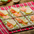 bio · здоровое · питание · сыра · помидоры · черри · рыбы - Сток-фото © Peteer
