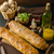 ケーキ · ハム · オリーブ · 食品 · 野菜 · 新鮮な - ストックフォト © peteer