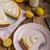 sütőtök · sajttorta · pite · szelet · házi · készítésű · tejszínhab - stock fotó © peteer
