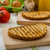 французский · чеснока · тоста · растительное · Салат · продовольствие - Сток-фото © peteer