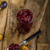 domestic plum jam stock photo © peteer