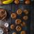 チョコレート · 乳房 · 写真 · ヴィンテージ · 食品 · 背景 - ストックフォト © peteer