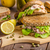 tuna sandwich stock photo © peteer