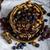 nagy · köteg · friss · barna · champignon · izolált - stock fotó © peteer