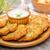 картофеля · сыра · чеснока · кислый · обеда - Сток-фото © Peteer