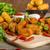 куриные · продовольствие · ресторан · обеда · приготовления - Сток-фото © peteer