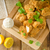 куриные · чаши · набор · таблице · продовольствие · ресторан - Сток-фото © peteer