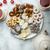 christmas · cookies · kerstmis · boom · sneeuwvlok - stockfoto © peteer