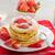 krep · çilek · şeker · reçel · gıda · fotoğrafçılık - stok fotoğraf © peteer