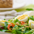 marul · salata · hardal · pansuman · gıda · tablo - stok fotoğraf © peteer