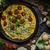 yumurta · taze · salata · gıda · kırmızı - stok fotoğraf © peteer