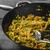 kremowy · makaronu · kurczaka · rustykalny · Fotografia - zdjęcia stock © Peteer