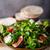 レタス · サラダ · 単純な · 新鮮な · 夏 - ストックフォト © Peteer