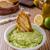 abacate · manjericão · pesto · brinde · fresco · alho - foto stock © Peteer