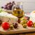 beyaz · şarap · üzüm · rokfor · ahşap · şarap · cam - stok fotoğraf © peteer