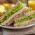 okula · geri · sandviç · basit · bütün · tahıl · ekmek - stok fotoğraf © Peteer